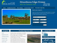 mountainsedgehomes.org