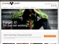 prayingyouth.com
