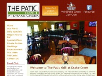 Thepatiogrill.net
