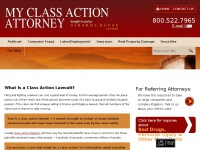 myclassactionattorneys.com