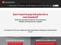 fixheadphones.co.uk