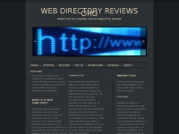 webdirectoryreviews.org