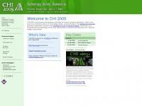 chi2005.org