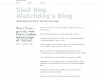 sleddogwatchdog.wordpress.com