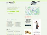 sidcuplocksmith.co.uk