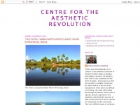 Centrefortheaestheticrevolution.blogspot.com