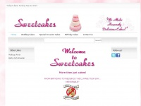 Tosweetcakes.ca
