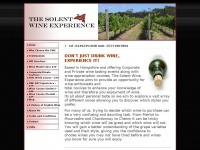 Thesolentwineexperience.co.uk