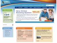 Home Page | TEG Federal Credit Union