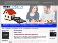 indigomortgage.blogspot.com