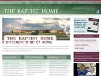 Thebaptisthome.org