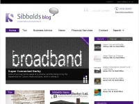 sibbaldsblog.co.uk