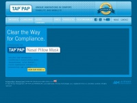 Mytappap.com - TAP PAP Innovations for Sleep Disordered Breathing