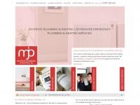 mj-pryceplumbing.co.uk