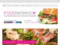 Yhfoodworks.co.uk