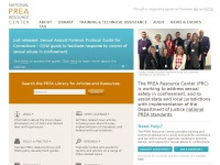 The National PREA Resource Center