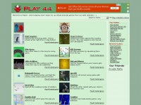 Play44.com - Play Games - Play Free Games - Play Flash Games