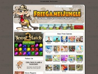 freegamesjungle.com