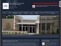 Springfield-Clark Career Technology Center, Springfield, Ohio