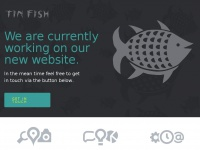 Tinfish-creative.co.uk