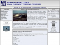 Memphis-Shelby County LEPC -