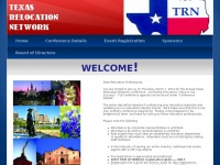 Texasrelocationnetwork.ws