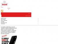 Fundación ANAR | Ayuda a Niños y Adolescentes en Riesgo