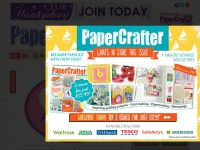 papercraftermagazine.co.uk
