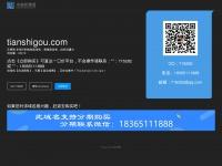 tianshigou.com