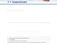 Bazoocam.org - Welcome to Bazoocam, the top international chatroulette!
