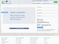 Zoosk.com - Zoosk Online Dating Site - Dating Apps