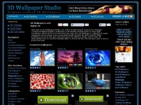 3dwallpaperstudio.com