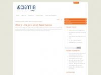 iscientia.org