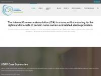 internetcommerce.org Thumbnail