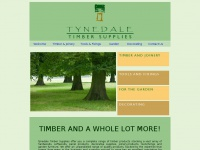 Tynedaletimber.co.uk