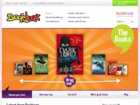 bookbuzz.org.uk