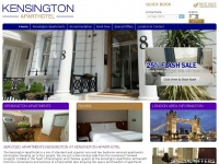 kensington-aparthotel.co.uk Thumbnail