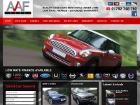 Used Cars Stoke | Cars For Sale Stoke | Second Hand Cars Stoke