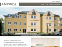 Silverstonehomes.co.uk