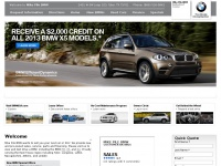 Mike Pile BMW - New and Used Cars, Parts and Service - Tyler, TX, East Texas region including Tyler, Longview, Lufkin, Nacogdoches, Athens, and Lindale