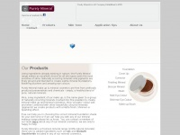 Purely-mineral.co.uk