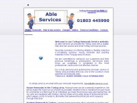 Able-service.co.uk