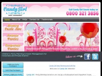 Candygirlevents.co.uk