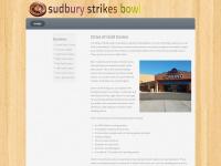 Sudburystrikesbowl.co.uk