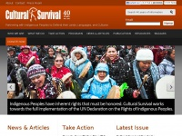 indigenous culture website reviews Indigenous peoples friends of peoples close to nature considers not only that indigenous culture should be respected as not being inferior.