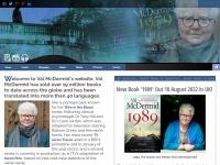 valmcdermid.com
