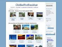 clickbedandbreakfast.co.uk Thumbnail