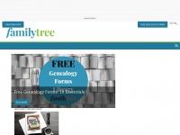 familytreemagazine.com Thumbnail
