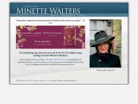 Minettewalters.co.uk