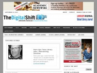 thedigitalshift.com